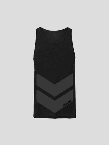 Reading Black Chevron Ladies Vest