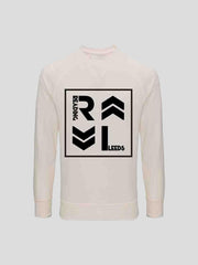 Stacked Logo Sweatshirt