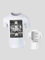 Leeds 2018 Crowd Event T-Shirt