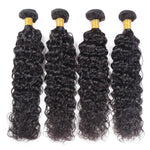 Brazilian Virgin Hair Water Wave Bundle