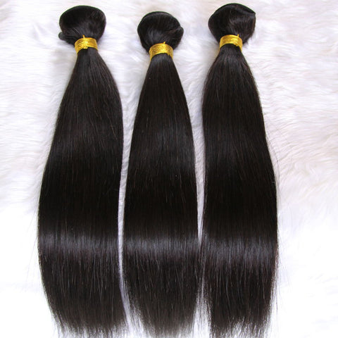 Brazilian Virgin Hair Straight Bundle