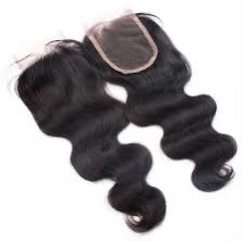 Brazilian Body Wave 4x4 Closure