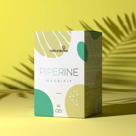magrifit piperine