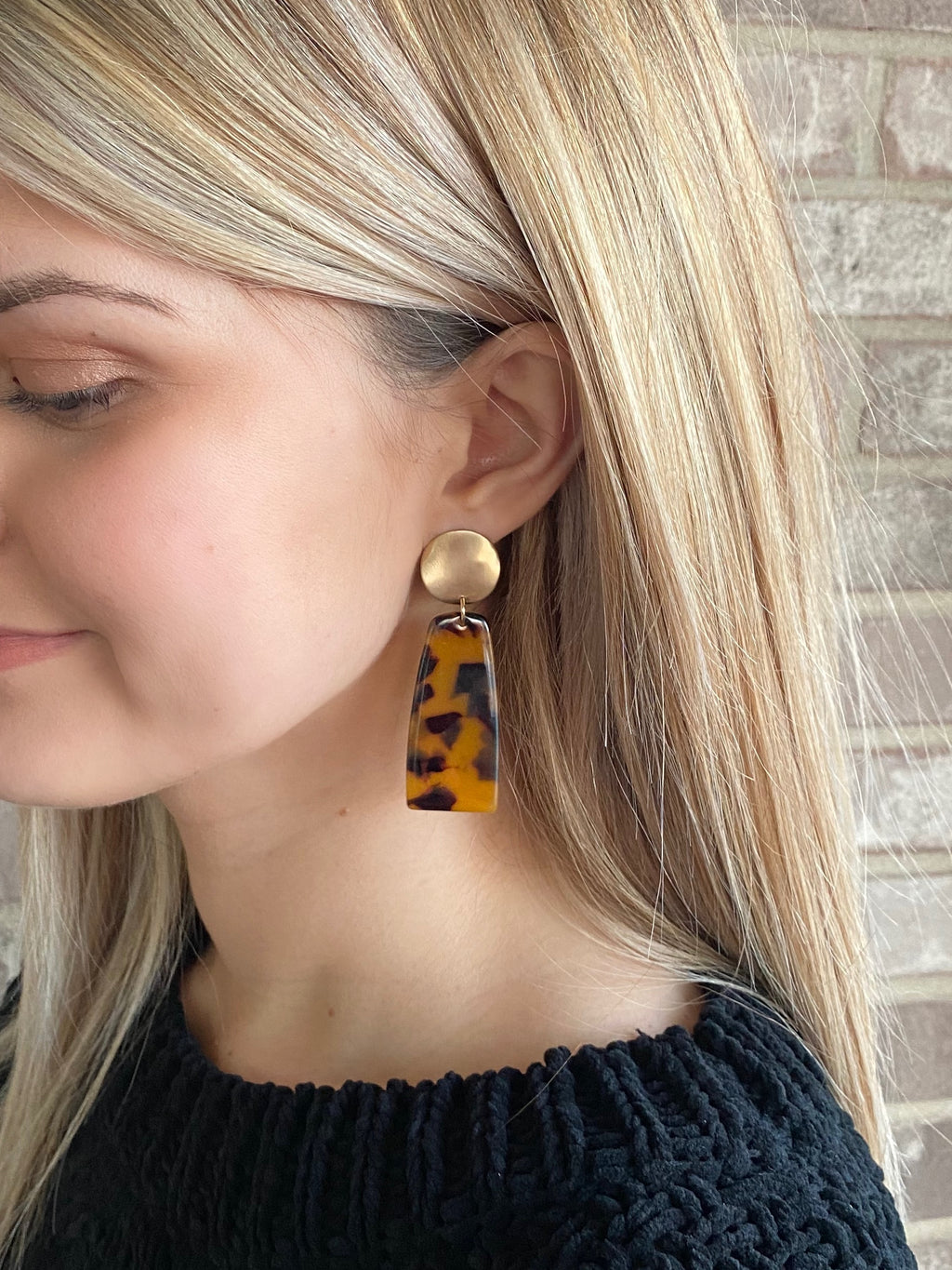 Emma Dangle Earrings