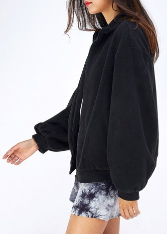 Nicole Fleece Jacket