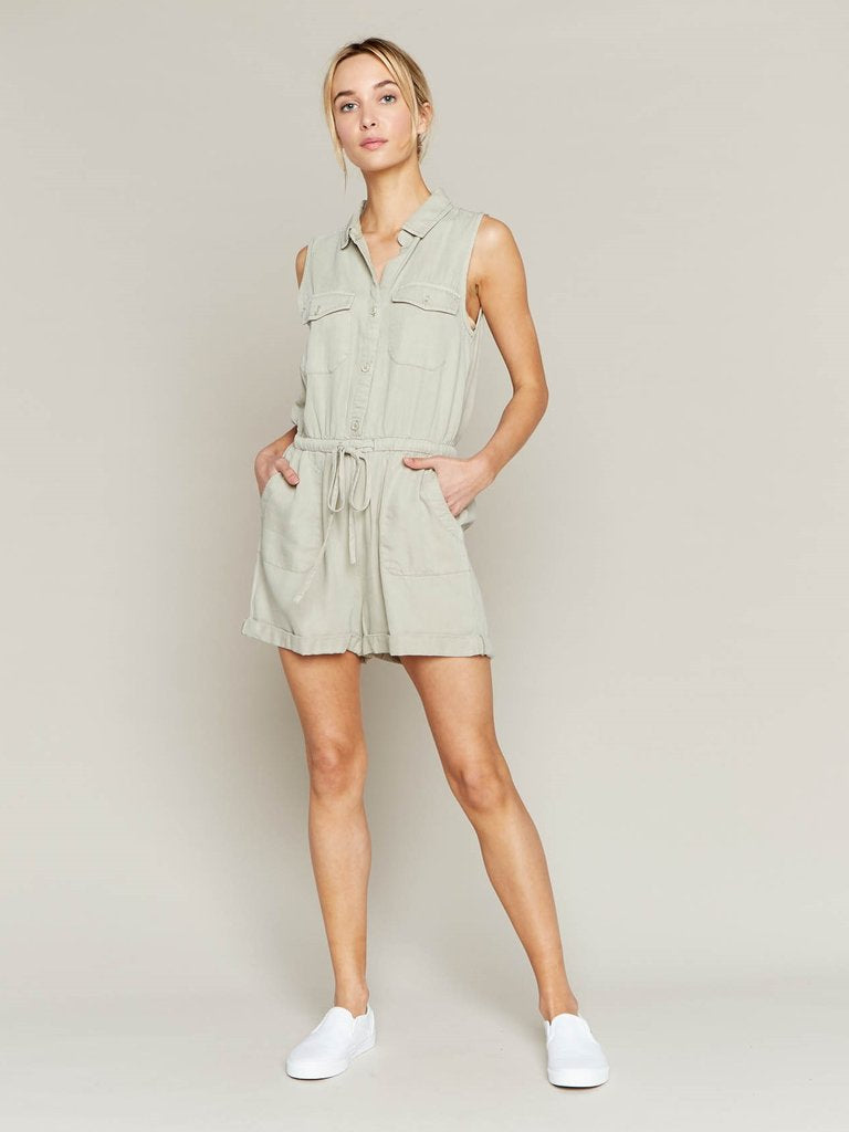 Thread & Supply Romper