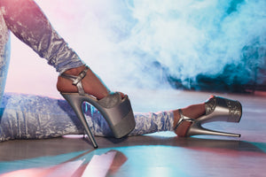 Stripper Heels: The Ultimate Guide to Sizing, Fit & Care