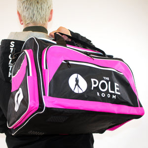 TPR | BIG GYM BAG