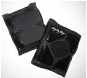 Mighty Grip Full Tack Knee Pads
