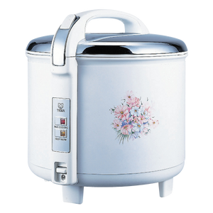 Tiger Electric Rice Cooker and Warmer 15-Cups JCC-2700 - EWAAY.COM