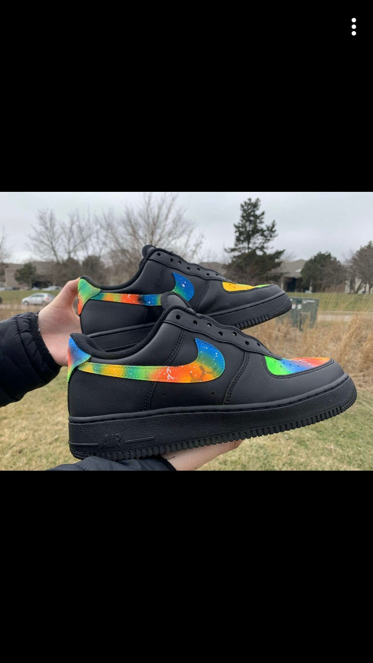 Air force 1 Jayyy