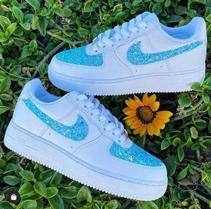 Air Force 1 Glitter