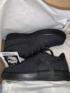 Air force 1 Glitter holographique