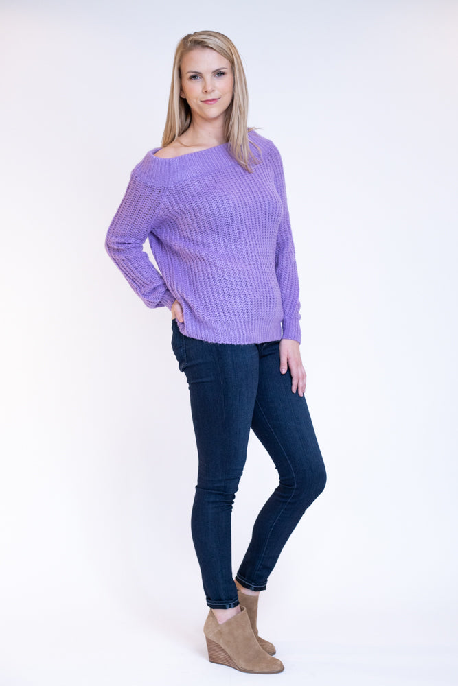 Is It Spring Yet Sweater - Rivet Collective