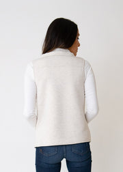 Cozy Lodge Vest - Rivet Collective