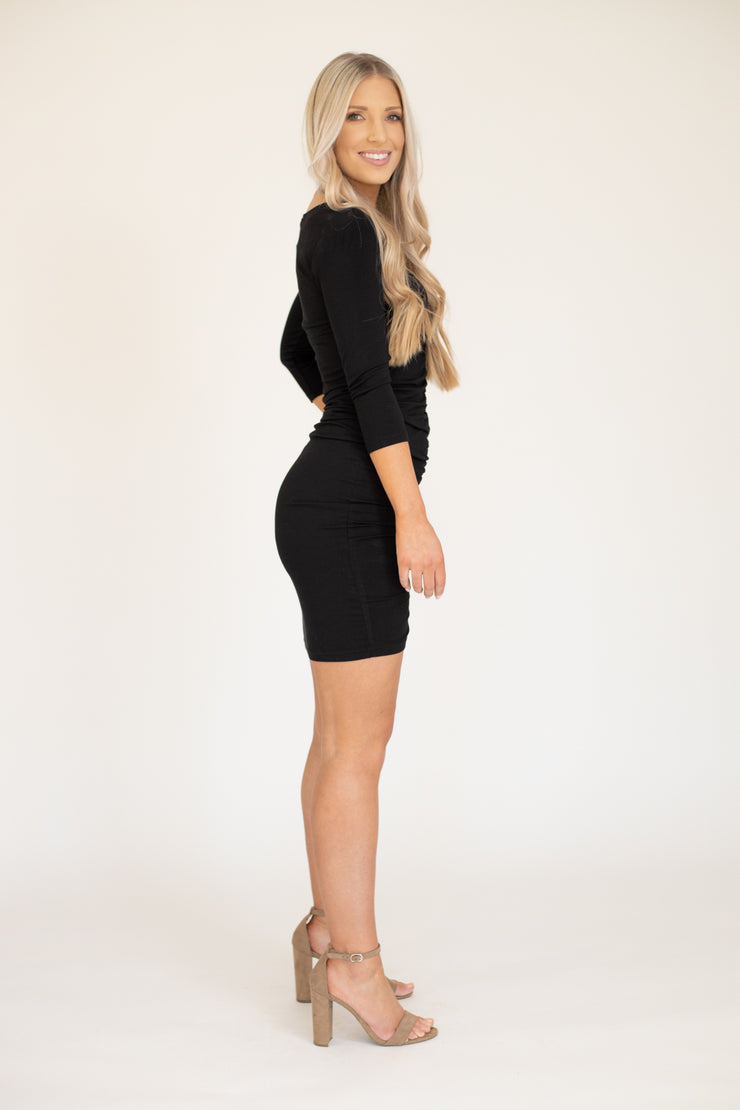 Muse Dress - Rivet Collective