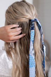 Ravello mini scarf - Rivet Collective
