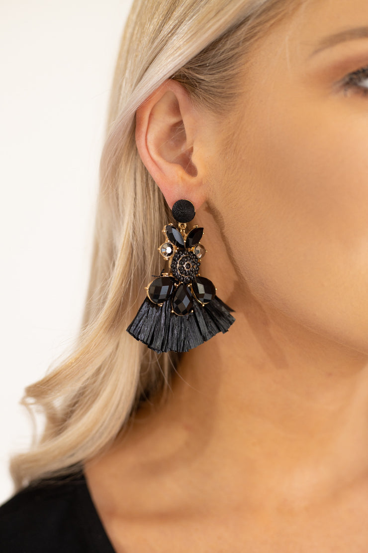 Sophia Earrings - Rivet Collective