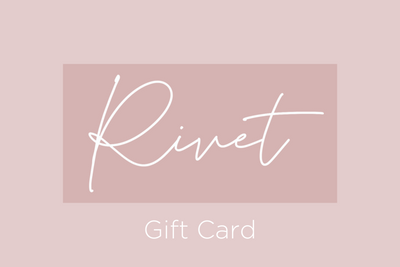 Gift Card - Rivet Collective