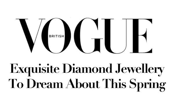 British Vogue Online 4.1.2020
