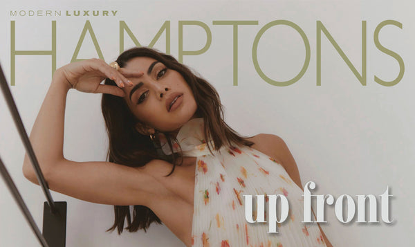 Hamptons Magazine 08.28.2020
