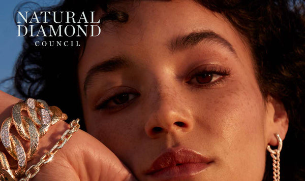 Natural Diamond Council Fall Trend Report 2021