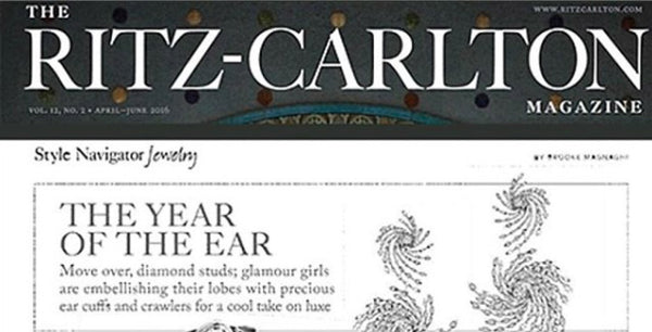 The Ritz-Carlton Magazine