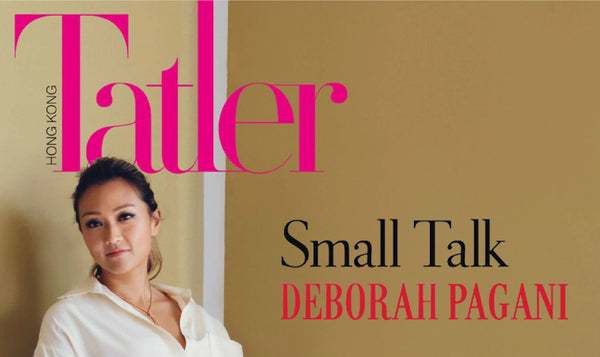 Tatler Hong Kong January 2021