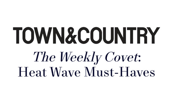 Town & Country Online 07.24.2020