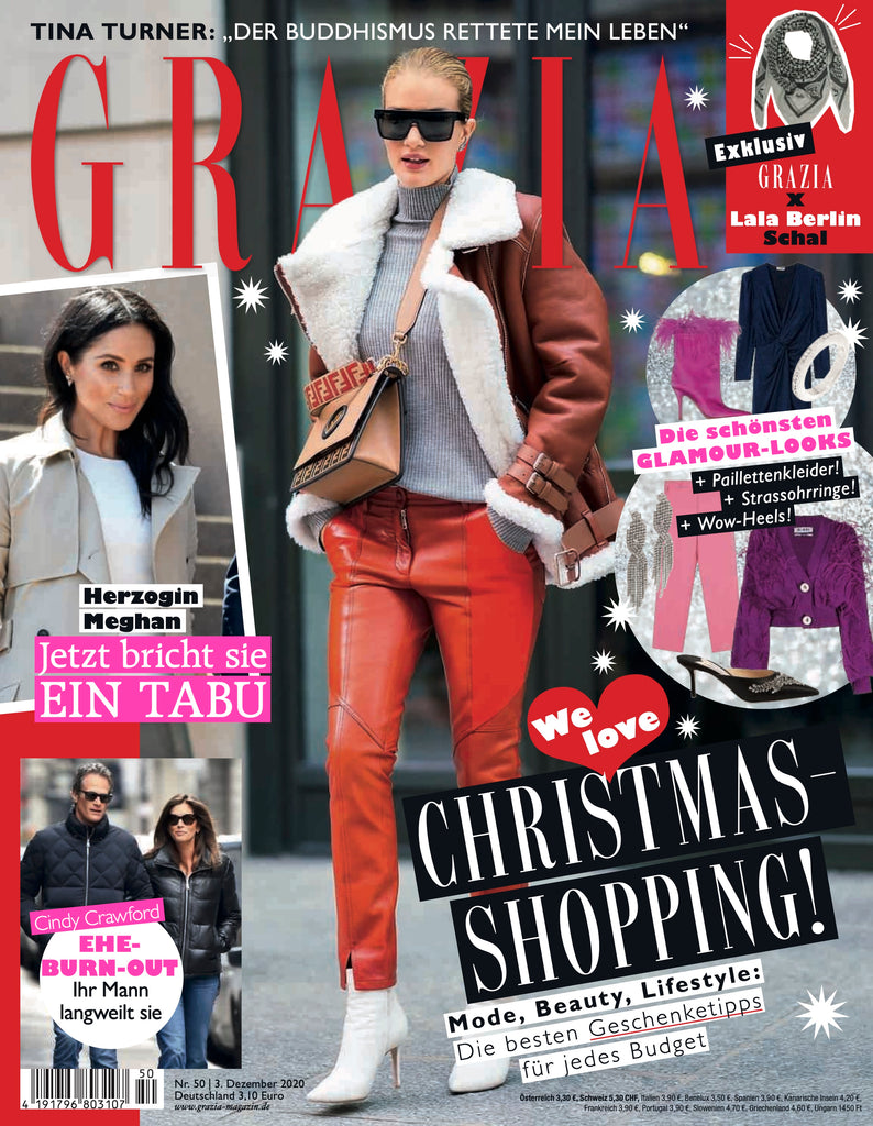 Grazia Germany 12.3.20