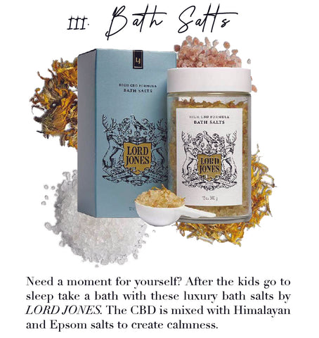 Mother's Day Mood - Bath Salts