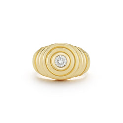 Honey Gypsy Ring