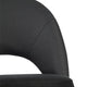 Austin Kitchen Stool - Black