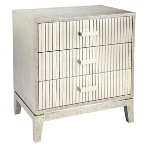 Finch Bedside Table
