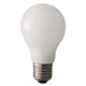 Globe LED Glass 8W 2700K Opal E27 Non-Dimmable