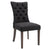 Preston Dining Chair - Charcoal