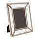Zeta Mirror Photo Frame - Medium