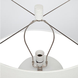 Matisse Table Lamp - White