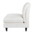 Tailor Occasional Chair - Ivory Linen