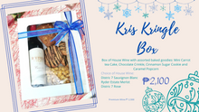 Load image into Gallery viewer, Premium Kris Kringle Box