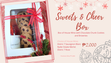 Load image into Gallery viewer, Premium Sweets & Cheer Box