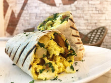 Load image into Gallery viewer, Breakfast Burrito