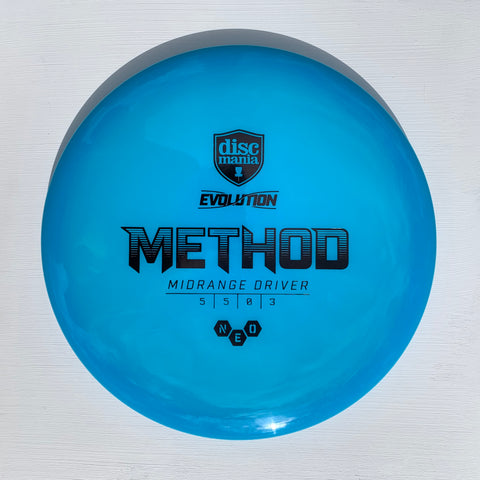Discmania Evolution Neo Method 172g