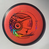 MVP Fission Wave (Mike Inscho Special Edition) 162g