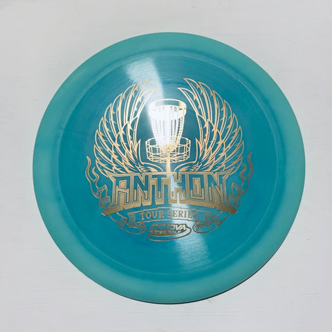 Innova Swirled Star Boss Josh  Anthon (Tour Series) 175g