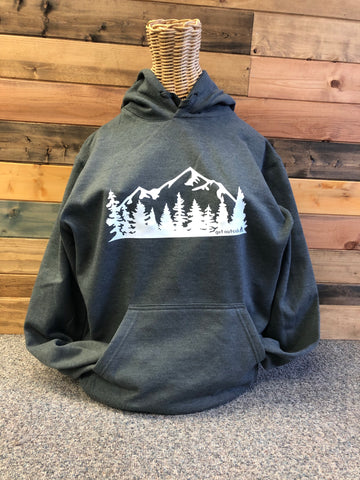 NEW Out and Back Hoodie