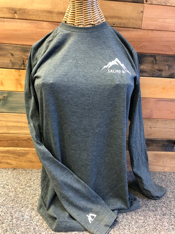 Salmo Long Sleeve T