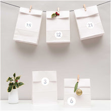 Lade das Bild in den Galerie-Viewer, Adventskalender-Set - Schmidt's Papeterie