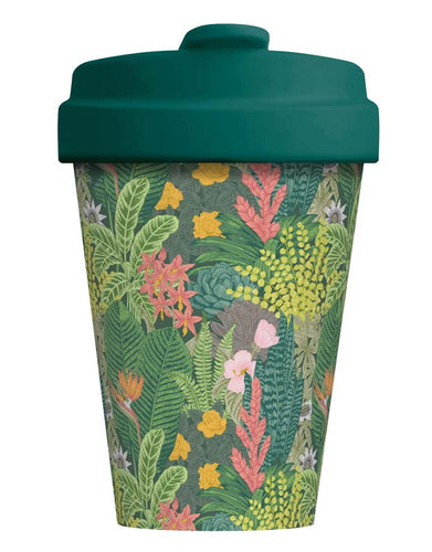 Bamboo Cup - Jungle Look - Schmidt's Papeterie