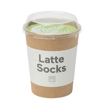 Lade das Bild in den Galerie-Viewer, Latte Socks green - Schmidt's Papeterie